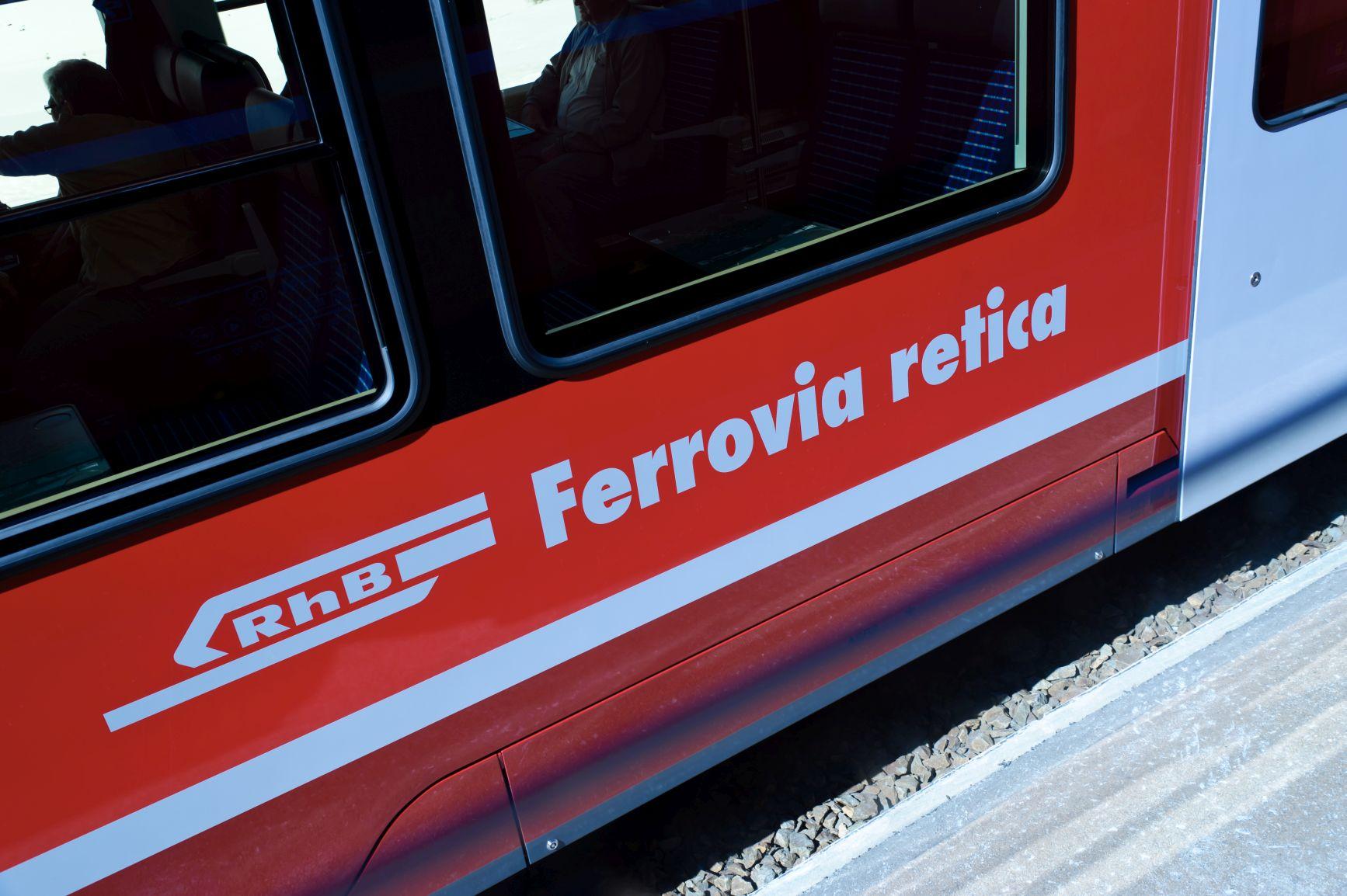 Orari Bernina Express