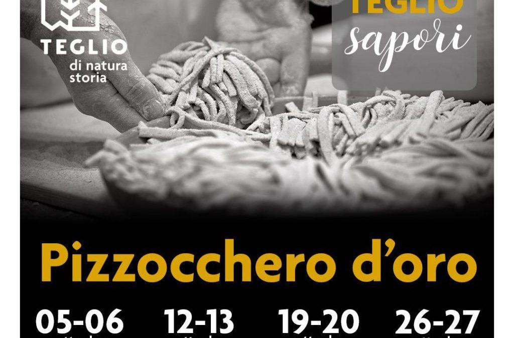 """VIAGGIO GOURMET IN VALTELLINA A CACCIA DEI """"BIG FIVE"""""""